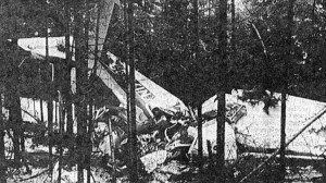 Adirondack Plane Crash