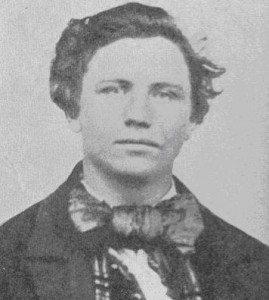 Rollin O. Sanford, farmer