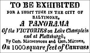1816 BaltimoreBOPDisplay