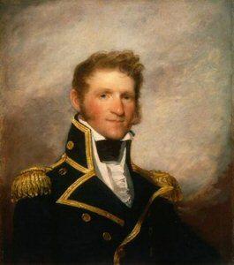 Thomas Macdonough