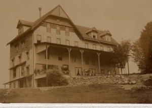 1892 circa Forge House