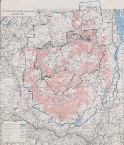 1967 National Park Proposal