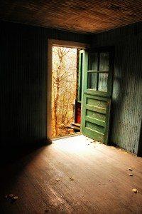 Tahawus Ghost Town in the Adirondacks