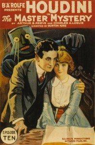 4B  HoudiniMovie