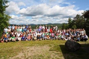 Common Ground Alliance Adirondacks 2014