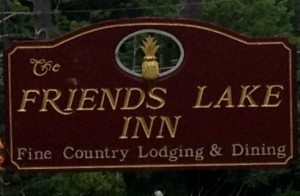 Friends Lake Inn Chestertown