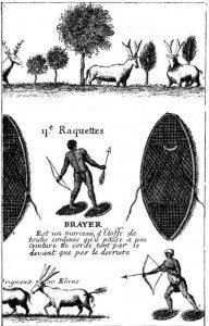 raquettes