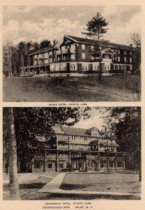 1923 Araho Hotel Arrowhead Hotel_0