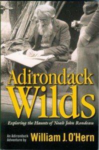 ADK Wilds for John