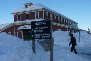 AMC Highland Center