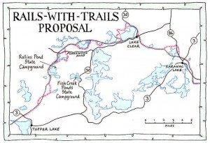 Rails_trails map by Nancy Bernstein