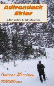 trail skier book