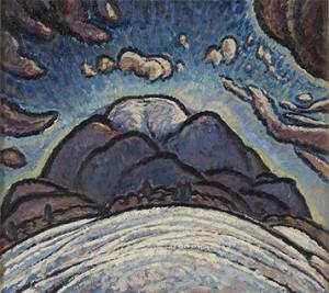 Harold Weston (1894-1972), Giant, 1922
