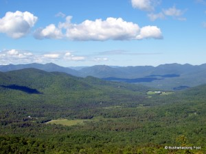 View from Jay Mountain