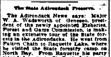 Utica NY Herald Dispatch 8-1-1900
