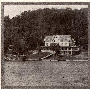 0 0 0 1 1910 a d 1910 seventh lake house