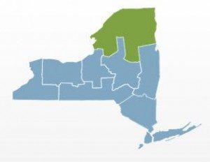 North Country Region