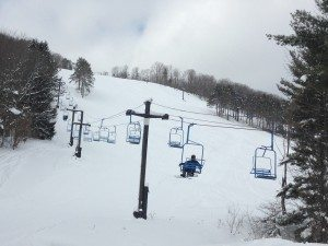 Snow Ridge Ski Resort Turin NY