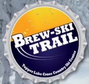 Tuper Lake Brew-Ski Trail