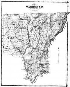 Warren County NY Atlas
