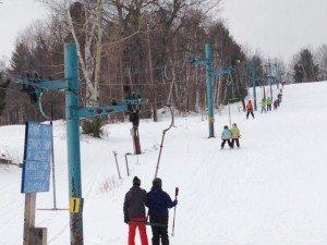 Beartown Ski Resort - Photo Zach Hirsch