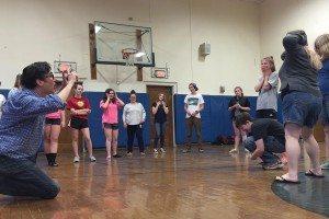 Broadway Veteran to direct Westport Central School Play