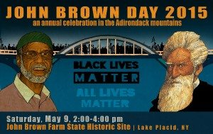 John Brown Day