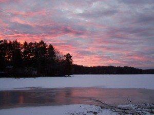 Loon Lake by Shannon Houlihan