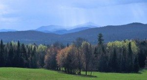 Whiteface Mountain by Ken Rimany