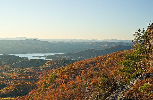 Expanded Lake George Trail System Eyed