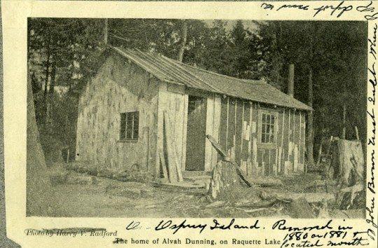 alvah osprey camp