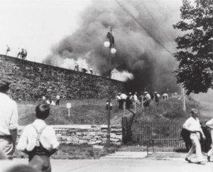 1929 Dannamora Prison Riot