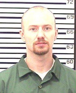 Escaped Clinton Rison Convict 1