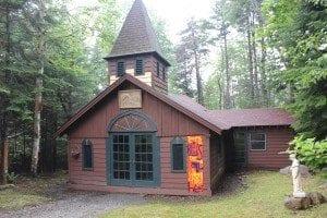 Chapel by Jay Rand, Sr
