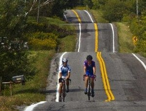 Cycle Adirondacks 2