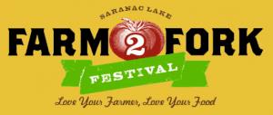 Farm 2 Fork Festival