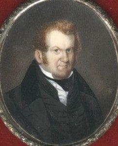 George Thacher Sr