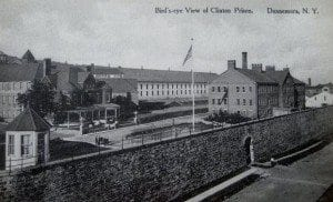 dannemora prison before 1930s