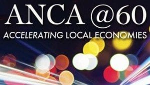 ANCA Adirondack North Country Association Logo