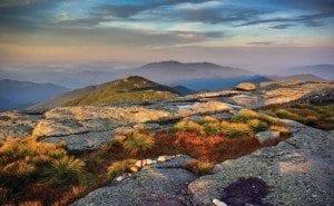 Algonquin-peak