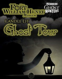 Ghost Tour - 2013