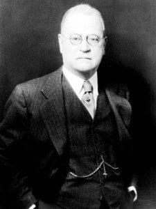 Marshall McLean