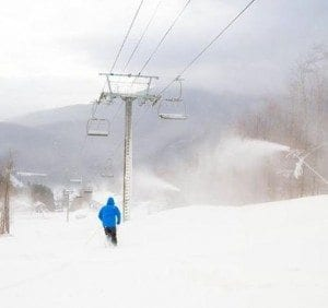 2015 Whiteface Ski Season