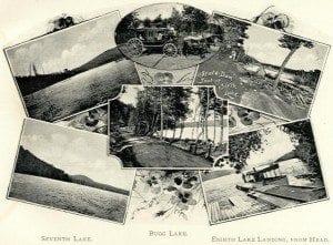 Seventh Lake State Dam 6th Lake Bugg Lake Eighth Lake Landing 001