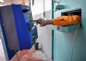 prisoner-phone-call-Gilboa-Prison