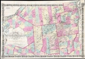 1867_Colton_-_Ely_Pocket_map_of_the_Adirondack_Mountains,_New_York_-_Geographicus_-_Adirondacks-colton-1867