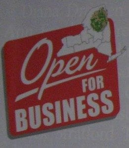 Adirondack Park Open-for-Business Vignette