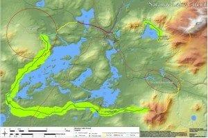 Saranac Lake Hut-to-Hut Proposal