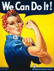 WomenWWII C