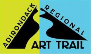 adirondack regional art trail